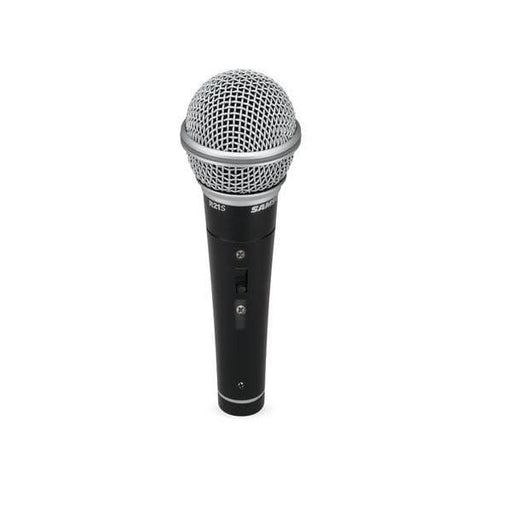 Samson R21S Dynamic Microphone with Switch CSMR