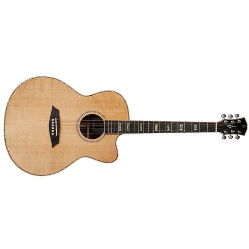 Sire R7 GZ Grand Auditorium 6-String Acoustic Guitar - Rosewood Fretboard