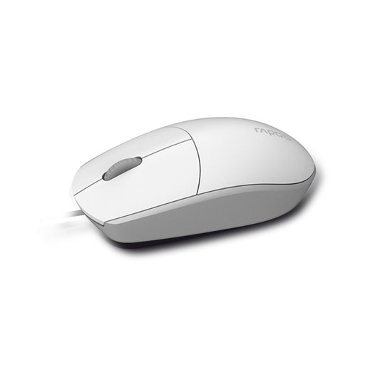 Rapoo N100 1600 DPI Optical Mouse