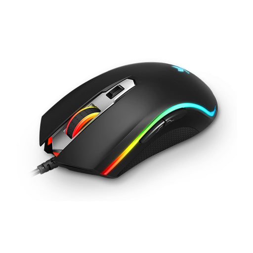Rapoo V25 Pro Optical Gaming Mouse