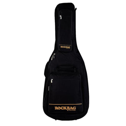 Warwick Rockbag RB 20709 B Royal Premium Acoustic Guitar - Black