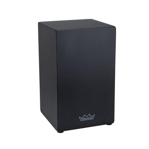 Remo CR-P620-70 Crown Percussion Cajon Drum - Black