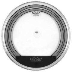 Remo PW132000 Clear Bass Head - 20