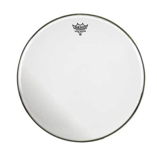 Remo VE031300 Vintage Emperor Clear Drum Head