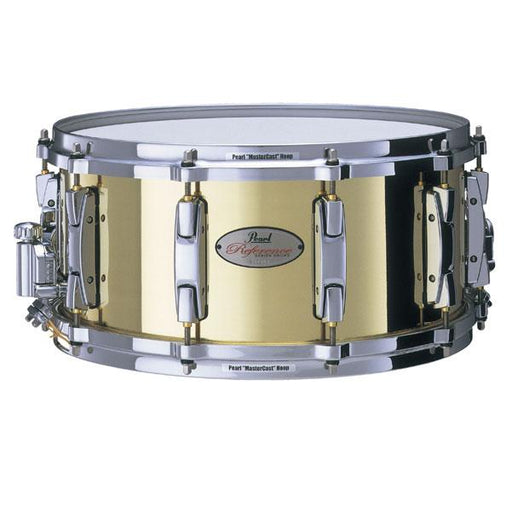 Pearl RFB1465 Reference Series Brass Snare