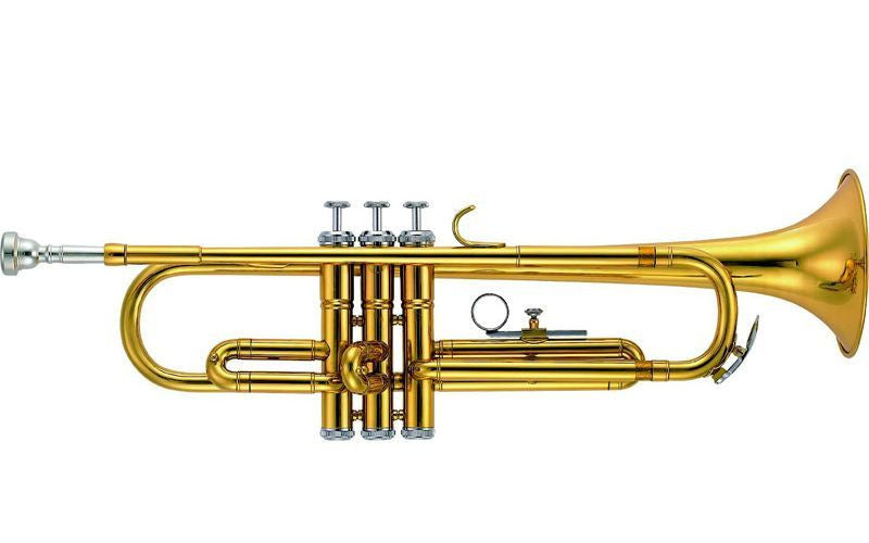 Bajaao Com Buy Rivertone Mk0033b Trumpet Bb Online