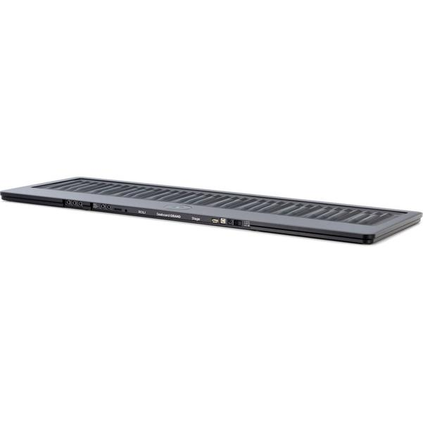 Roli Seaboard GRAND Stage 61 Key Synthesiser and MIDI Keyboard Controller