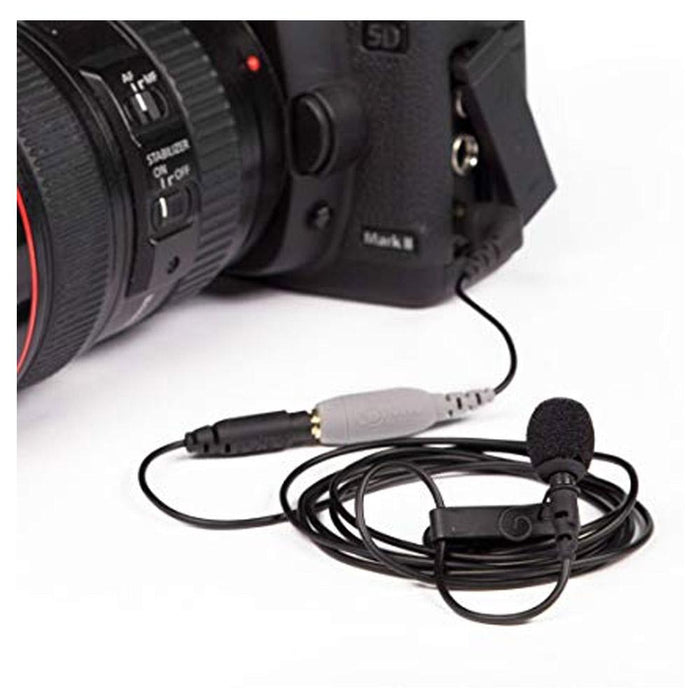Rode Smart Lavalier Plus Dynamic Microphone