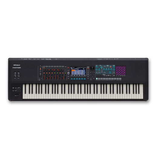 Roland Fantom 6 61 Key Synthesizer Keyboard