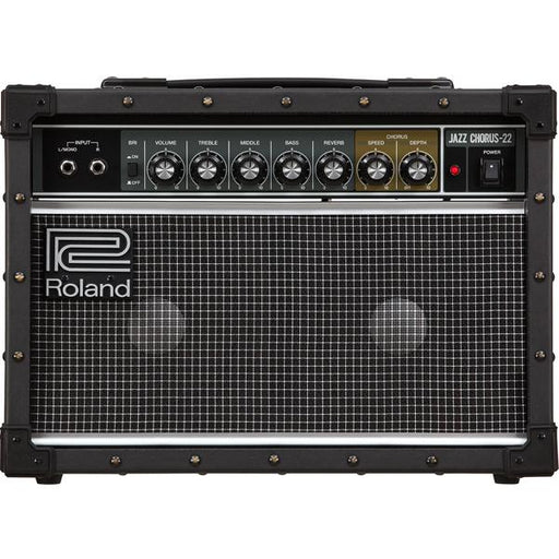 Roland JC-22 Jazz Chorus Guitar Amplifier