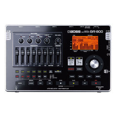 Roland BR-800 Portable Music-Production Solution