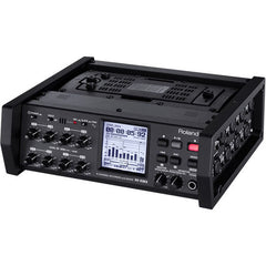 Roland R-88 8 Channel Portable Recorder
