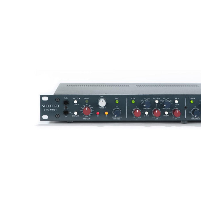 Rupert Neve Designs Shelford Channel Strip