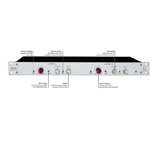 Rupert Neve Designs 5045 Primary Source Enhancer