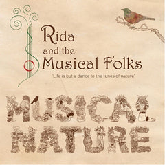 Rida & The Musical Folks - Musical Nature