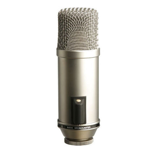 Rode Broadcaster Condenser Microphone
