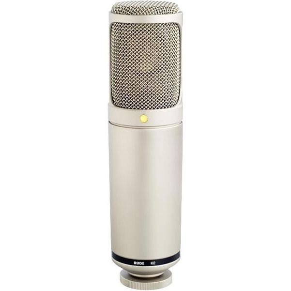 Rode K2 Variable-Pattern Tube Microphone