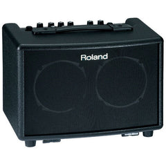 Roland AC33 Acoustic Guitar Amplifier