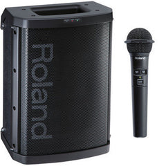 Roland BA55 Battery Powered Portable Amplifier