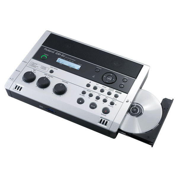 Roland CD-2i SD and CD Recorder