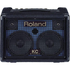 Roland KC110 Battery Powered Stereo Keyboard Amplifier