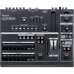 Roland LVS-800 Video Mix/Live Switcher