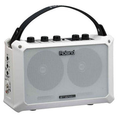 Roland MOBILE BA Stereo Amplifier, Battery Powered