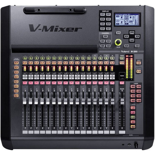 Roland M-200i V-Mixer (Mixer Only) - Hot Deal