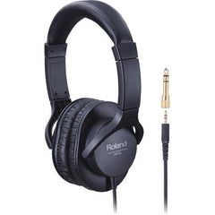 Roland RH-5 Around Ear Stereo Headphones