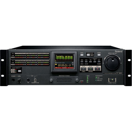 Roland R-1000 48-Track Recorder/Player