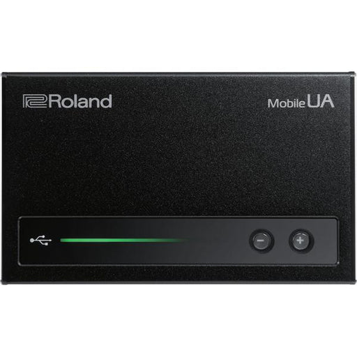 Roland UA-M10 Mobile UA USB Audio Interface