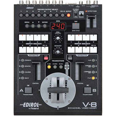 Roland V-8 8-Channel Video Mixer