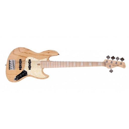 Sire Marcus Miller V7 Swamp Ash 5 Strings Fretless Bass Guitars