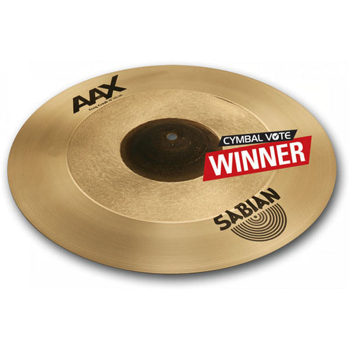 "Sabian 18"" AAX FREQ Crash"