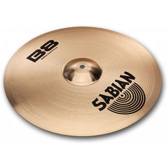 Sabian B8 Pro Medium Crash Cymbal Brilliant 16 inch