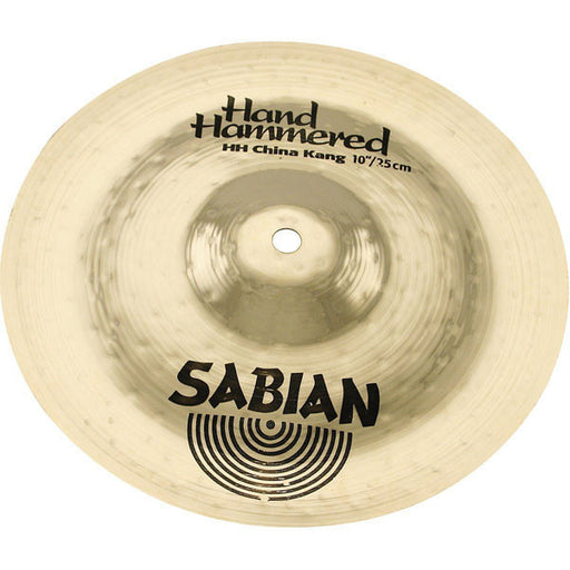"Sabian 10"" HH China Kang Brilliant Finish"