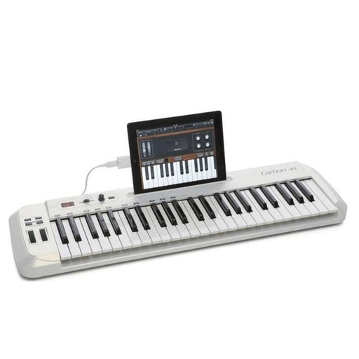 Samson Carbon 49 USB Midi Keyboard