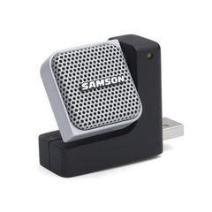 Samson GOMICDIRECT Portable USB Microphone -Open Box