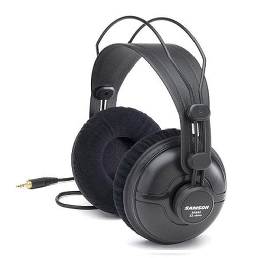 Samson SR950 Professional Studio Reference Headphones