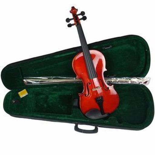Santana MV012L-1/2 Size Laminated Violin With Case