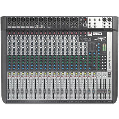 Soundcraft Signature 22 MTK Analog Mixer