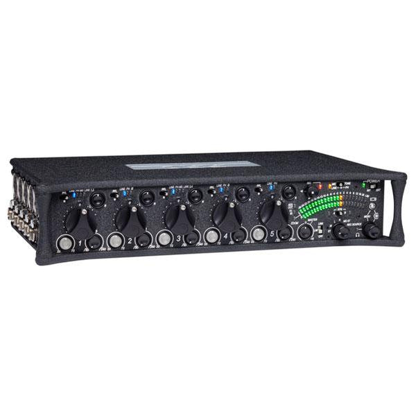 Sound Devices 552 5-Channel Portable Production Mixer