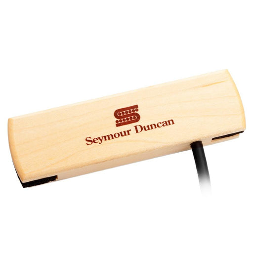 Seymour Duncan 11500-30 SA-3SC Single Coil Woody Acoustic Guitar Soundhole Pickup