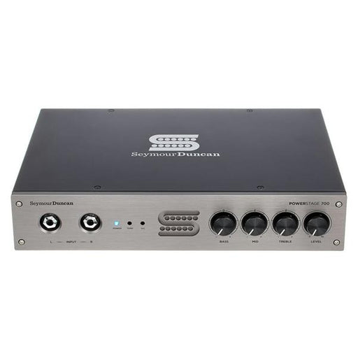 Seymour Duncan Power Stage 700 Rack Mount Power Amplifier