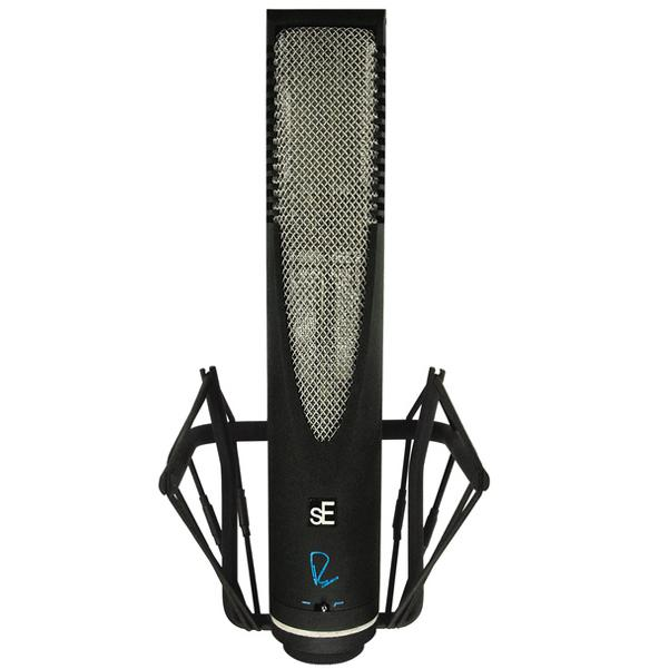 SE Electronics RNR1 Active Ribbon Condenser Microphone