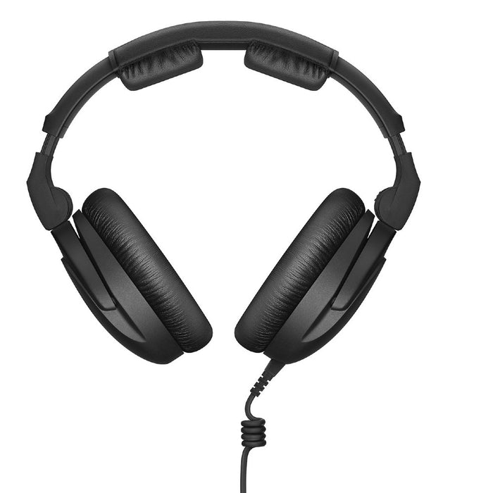 Sennheiser HD 300 PROtect Closed Back Active Gard Studio Monitor Pro Headphones