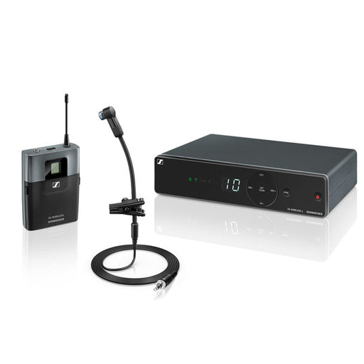 Sennheiser XSW 1-908 Wireless System For Brass Instruments