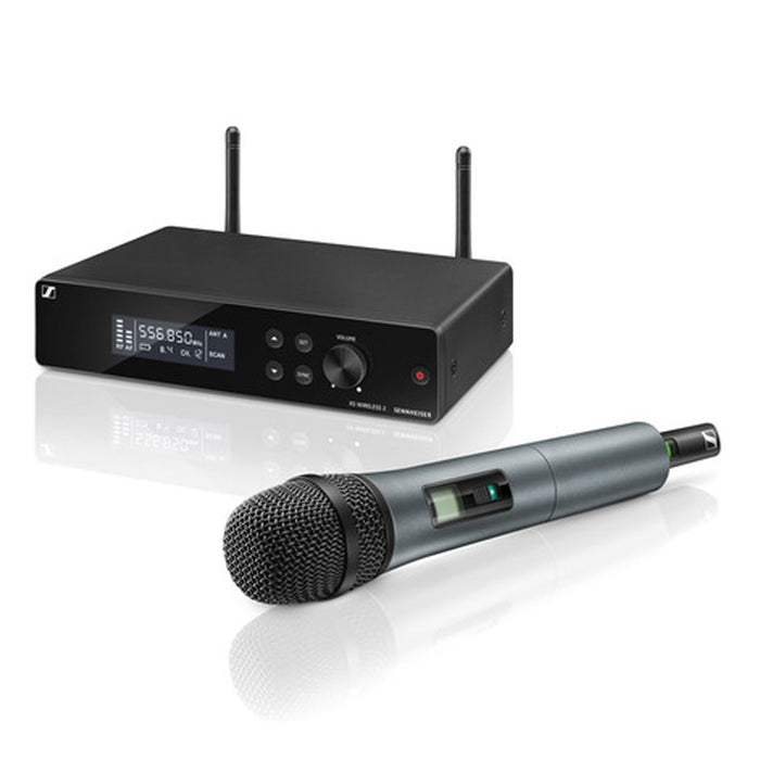 Sennheiser XSW2-835 Wireless Vocal Microphone System