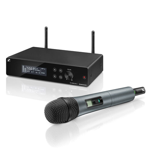 Sennheiser XSW 2-865 Wireless Vocal Microphone System
