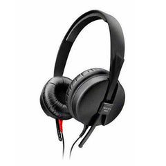 Sennheiser HD 25-SP II Closed-back Dynamic Studio DJ Headphone -Open Box
